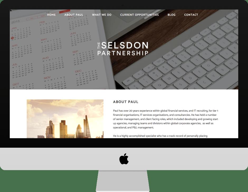 The Selsdon Partnership