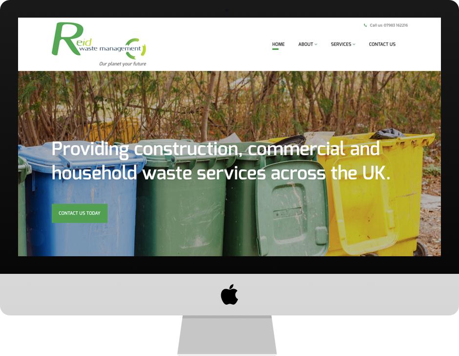 Reid Waste Management